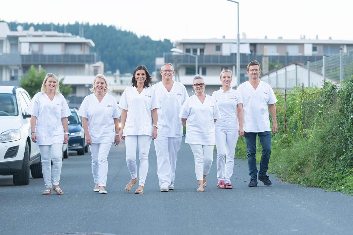 Ärztehaus Dr. Krainer, Klagenfurt, Uni Nähe