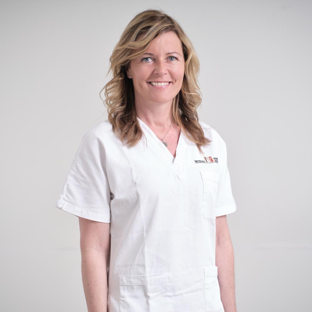 Birgit Patrizia Gabriel, Physiotherapie Klagenfurt