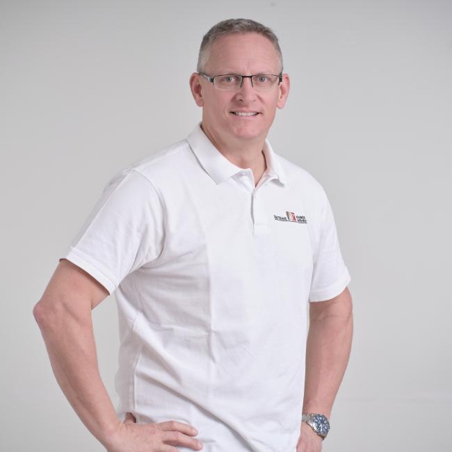 Dr. Bernd Krainer
