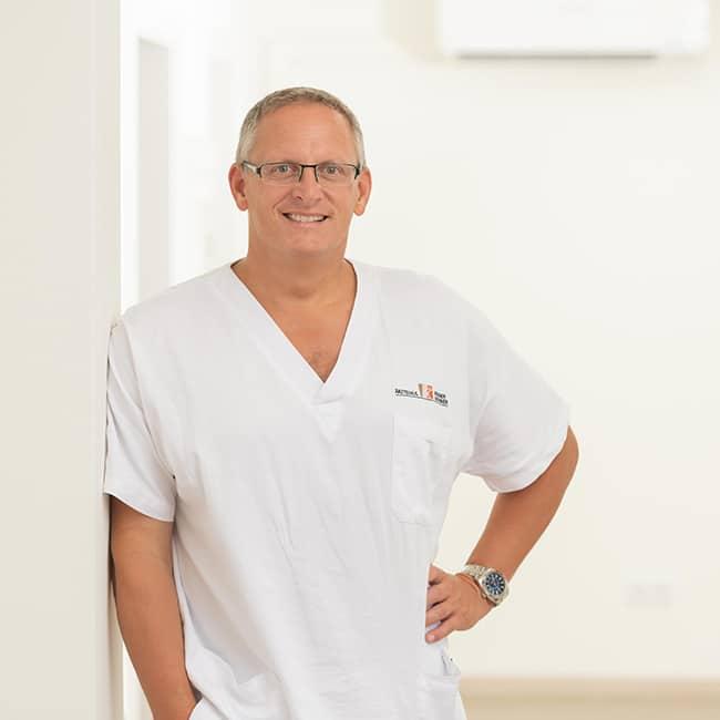 Dr. Bernd Krainer, Arzt für Allgemeinmedizin, Klagenfurt