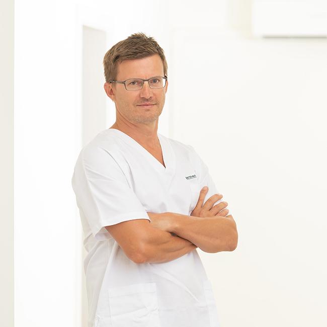 Dr. Klaus Weichart, Facharzt Orthopädische Chirurgie, Klagenfurt