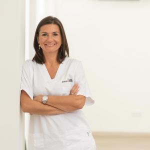 Dr. Sylvia Krainer, Ärztin für Allgemeinmedizin, Klagenfurt