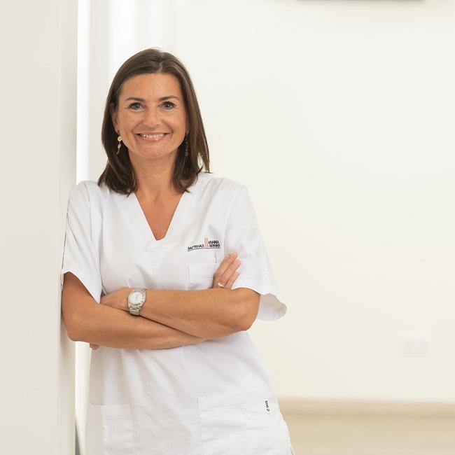 Dr. Sylvia Krainer