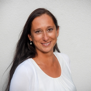 Simone Bacher, Physiotherapeutin, Klagenfurt