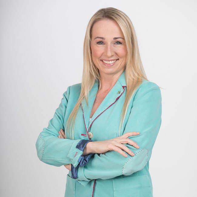 Dr. Sonja-Maria Tesar, Fachärztin für Neurologie, Klagenfurt